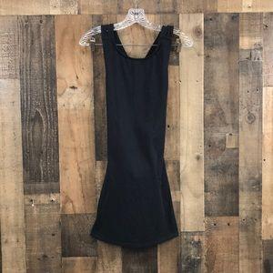 Audrey Black Dress Size S